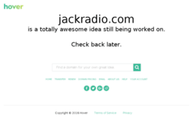 player.jackradio.com