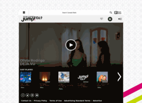 player.jumpradio.ca
