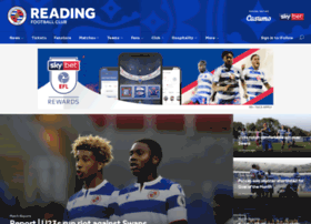 player.readingfc.co.uk