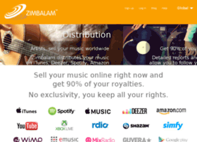 player.zimbalam.com