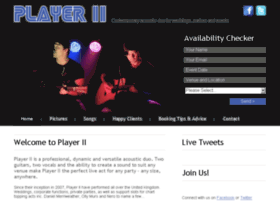 player2music.co.uk