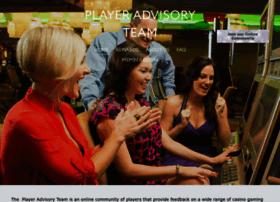 playeradvisoryteam.com