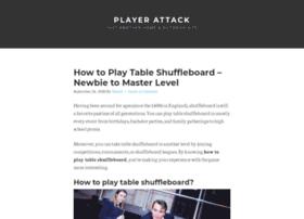 playerattack.co.uk