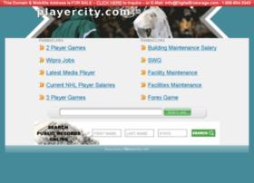 playercity.com