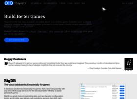 playerio.com
