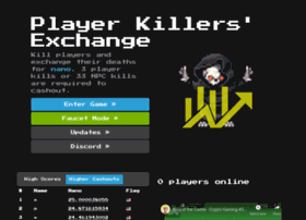 playerkillers.exchange