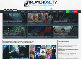 playerone.tv