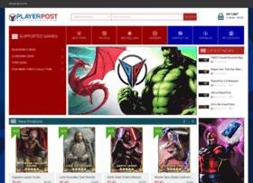 playerpost.com