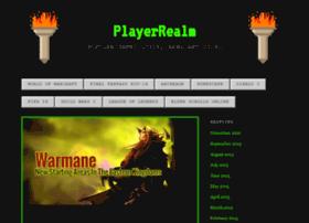playerrealm.com