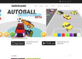 players.shockland.com