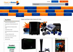 playerschoicevideogames.com