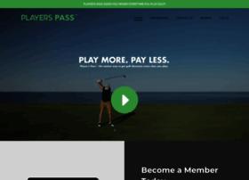 playerspass.com