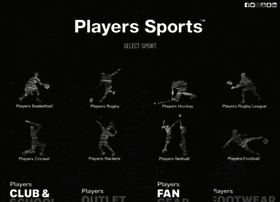 playerssports.co.nz