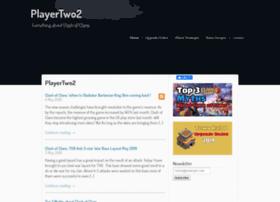 playertwo2.com