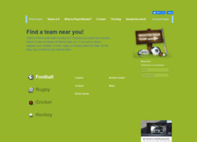 playerwanted.co.uk