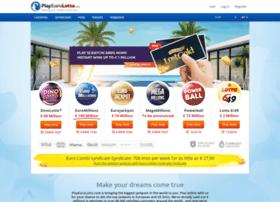 playeurolotto.com