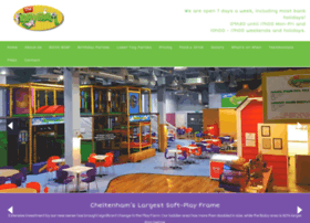 playfarm.co.uk
