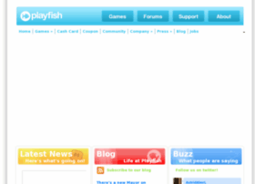 playfish.com
