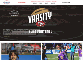 playflagfootball.com