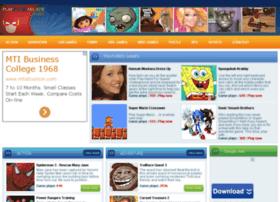 playflasharcadegames.com