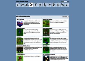 playfootballgames.org