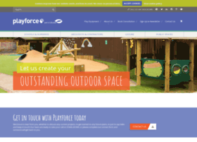 playforce.co.uk