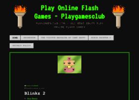 playgamesclub.com