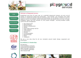 playground-services.co.uk