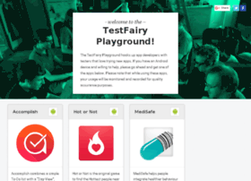 playground.testfairy.com