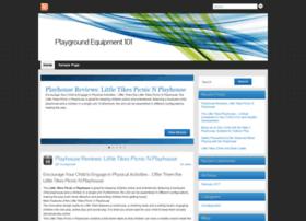 playgroundequipment101.com