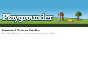 playgrounder.com