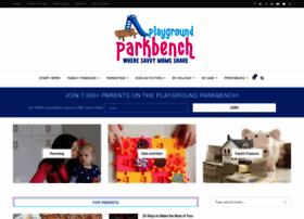 playgroundparkbench.com