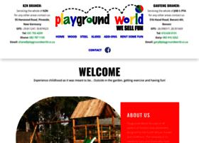 playgroundworld.co.za