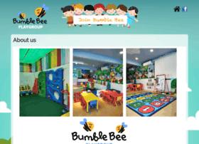 playgroup.bumblebee.hk