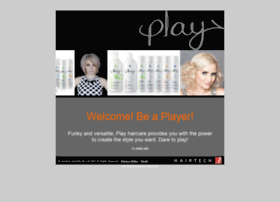 playhaircare.com.au