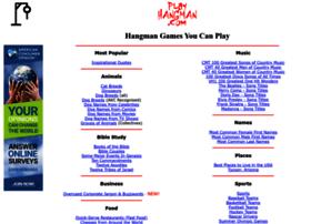 playhangman.com