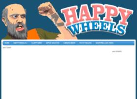 playhappywheelsdemo.com