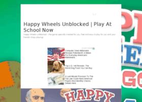 playhappywheelsunblocked.com