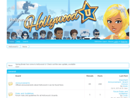 playhollywoodu.boards.net
