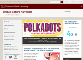 playhouse.siu.edu