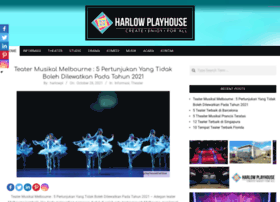 playhouseharlow.com