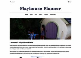 playhouseplanner.com