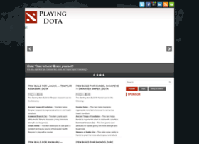 playing-dota.blogspot.com