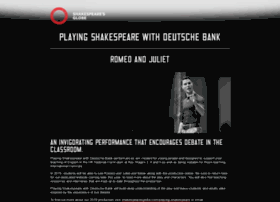 playingshakespeare.org