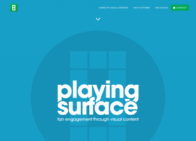 playingsurface.net