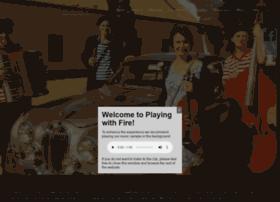 playingwithfire.co.za