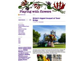 playingwithflowers.co.uk