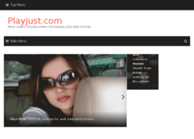 playjust.com