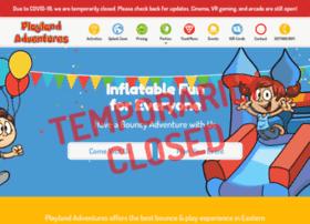 playlandadventures.com