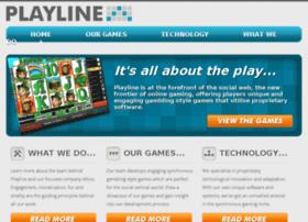 playlinestudios.com